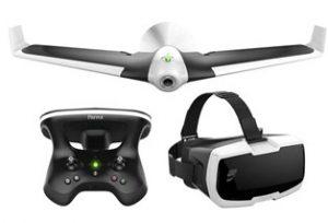 2020無人機知識-定翼空拍機