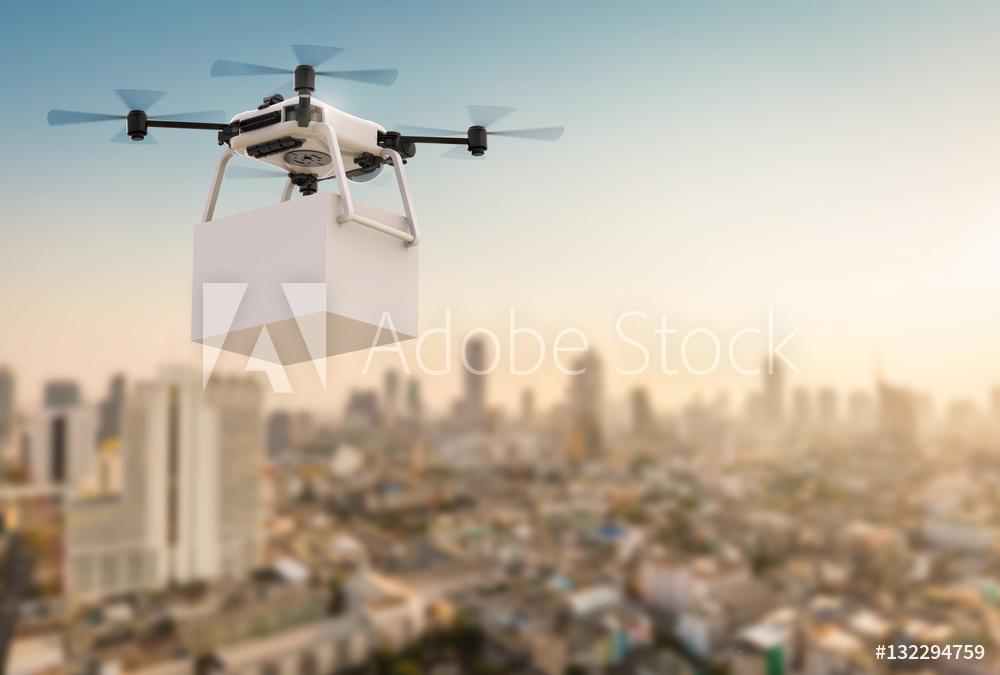 2020無人機知識總整理-運送