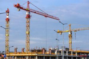 2020無人機知識總整理-建築建設