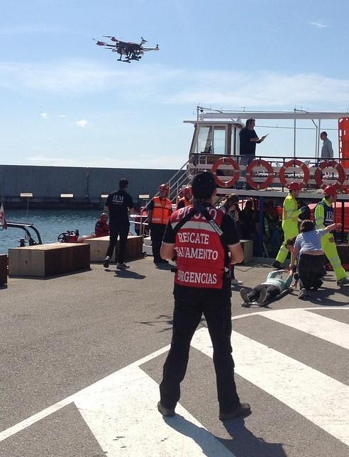 2020無人機知識總整理-消防防救災應用