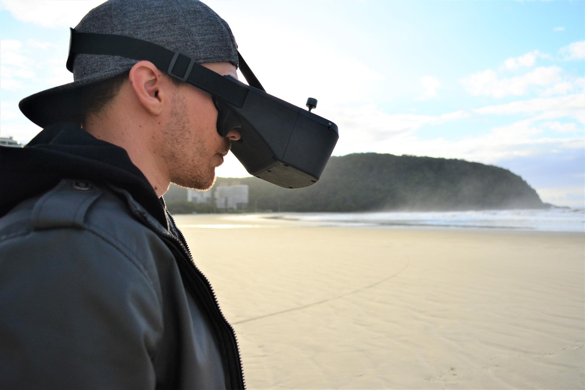 2020無人機知識總整理-沉浸式航拍體驗
