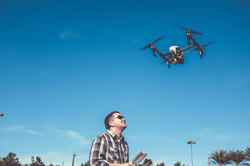 【2020無人機知識總整理】嶄新的無人機時代即將來臨,您準備好了嗎!!!