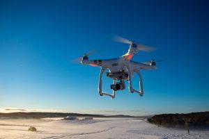 2020無人機知識總整理-環境保護
