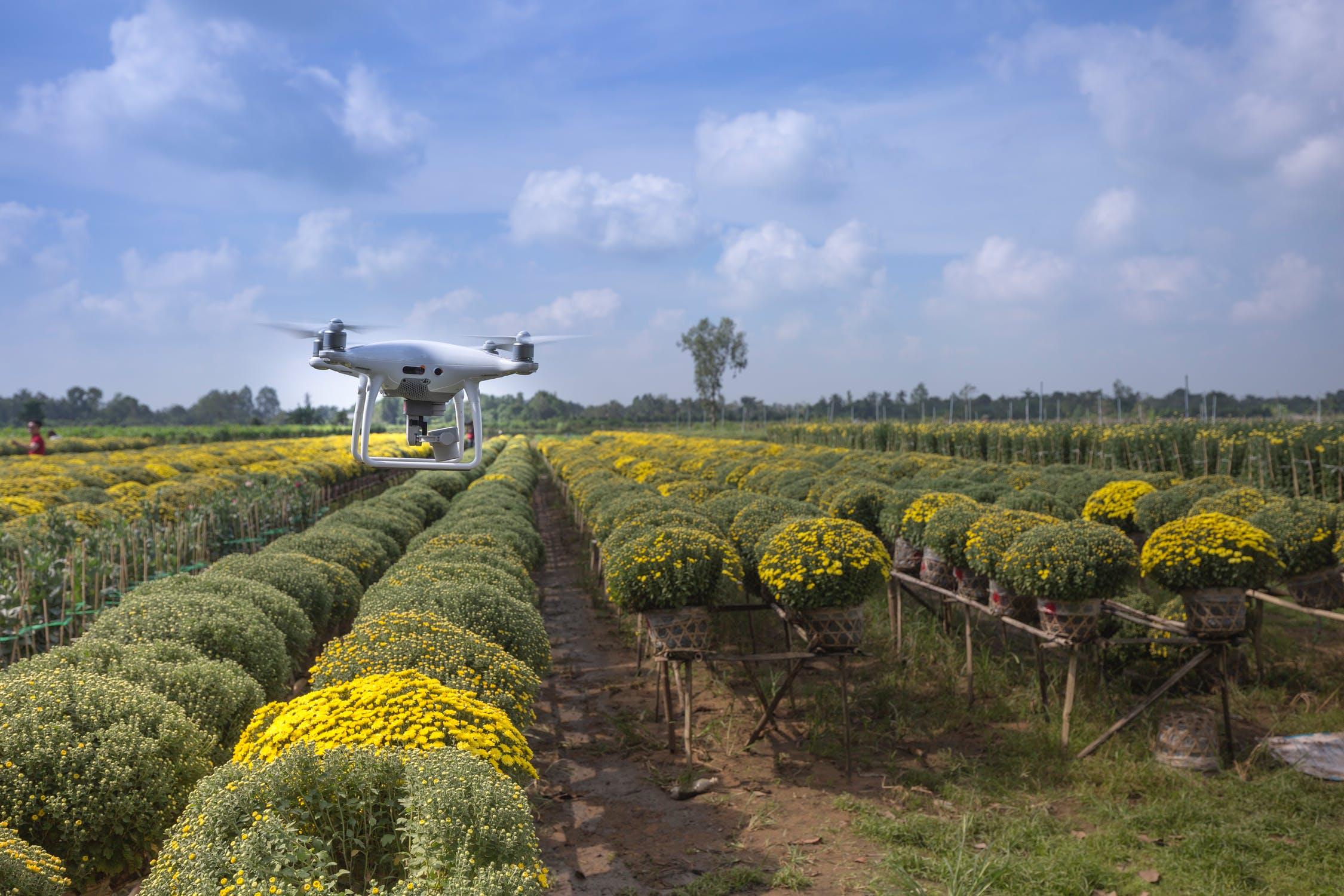 2020無人機知識總整理-趨勢