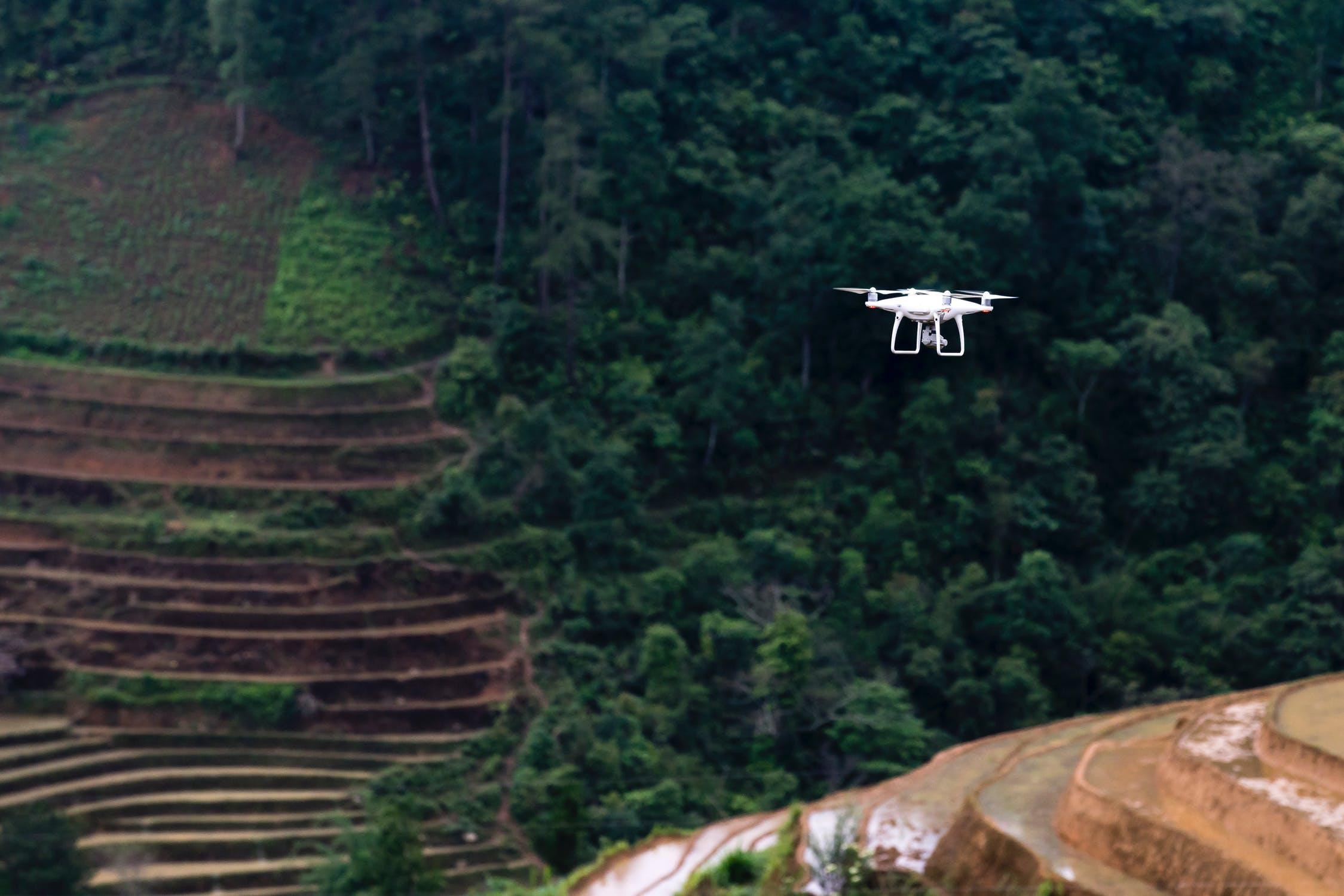 2020無人機知識總整理-能源