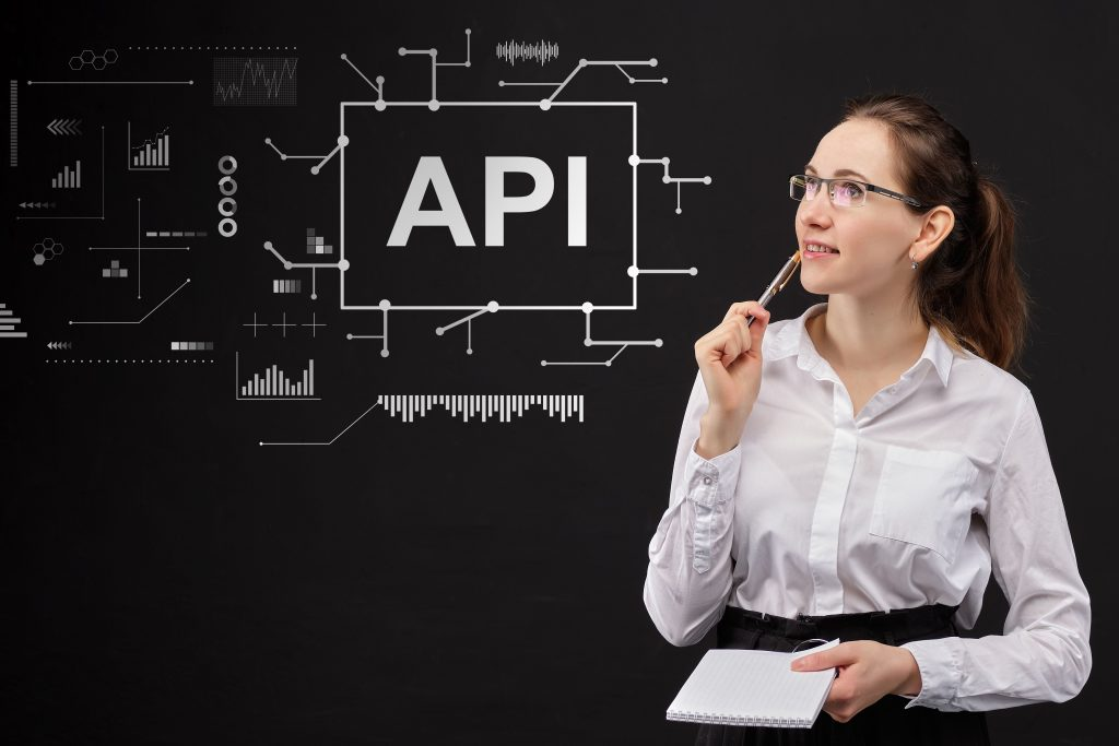 Application Programming Interface(API)