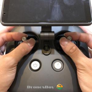 遙控器操作手勢-雙指