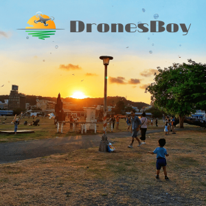 DronesBoy無人機男孩