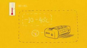 空拍機電池工作溫度