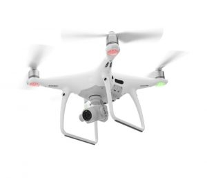 空拍機推薦-DJI Pantom4 pro v2.0