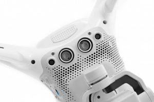 空拍機保養-視覺避障