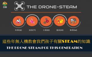 無人機STEAM