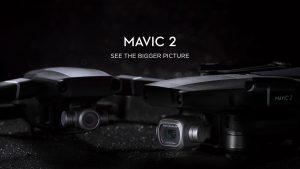 大疆空拍機-DJI Mavic2