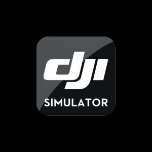 DJI 飛行模擬