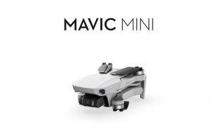 大疆空拍機-DJI Mavic Mini