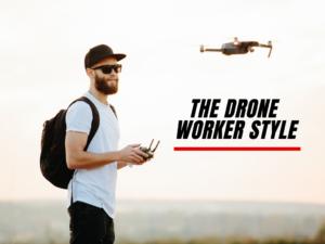 職人空拍機背包