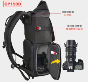 Caseman CP150D