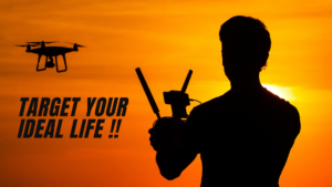 Target your Ideal life !!